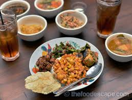 jakarta cuisine fame menteng jakarta food escape food