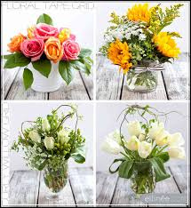 how to make flower arrangements diy how to make a flower