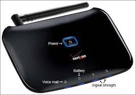 Verizon Router Orange Light Led Indicators Verizon Wireless Home Phone Verizon Wireless