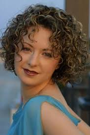 hairstyles for fifty somethings 15 photo of short curly hairstyles for over 40