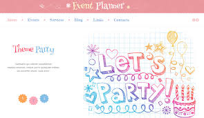 how to be a party planner cutest event party planner