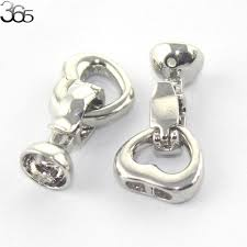 Toggle Clasps For Jewelry Making - jewelry findings sterling silver picture more detailed picture