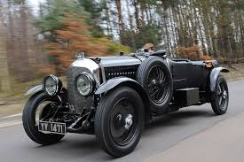 bentley brooklands for sale 1928 bentley 4 5 litre cars for sale fiskens