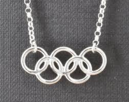 custom silver jewelry olympic ring olympic jewelry sterling silver ring custom