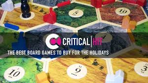 the best board games to buy for the holidays part 1