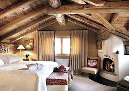 deco chambre montagne deco montagne chalet architecture grand design deco salon vieux