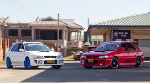 toyota altezza stance zimtorque com expectations met at zaf15