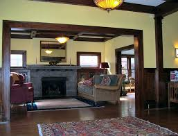 craftsman home interiors bungalow decorating ideas craftsman style bungalow homes decor posts