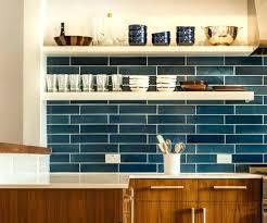 navy blue kitchen cabinets blue kitchen tile backsplash blue glass tile best kitchen ideas