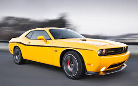 dodge releases special edition versions of 2012 challenger srt8