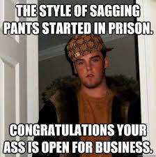 Sagging Pants Meme - sagging pants meme pics a bit of history odd centric funny