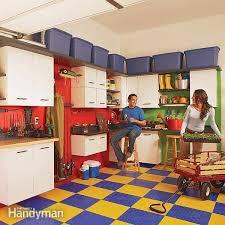 kitchen cabinets workshop garage cabinet storage diy