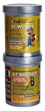 Epoxy Products Pc Products 16333 Pc Woodytwo Part Wood Repair Epoxy Paste 12 Oz