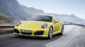 Porsche Macan Yellow - porsche caricos com