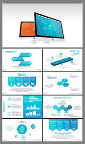 modern powerpoint templates the 5 best powerpoint templates of 2016