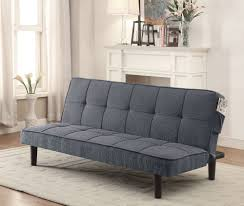 Klik Klak Sofas Marcus Klik Klak Sofa In Grey Convertible Sofas U0026 Daybeds