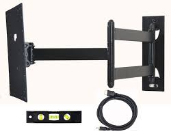 samsung 32 inch smart tv wall mount amazon com videosecu articulating tv wall mount for samsung