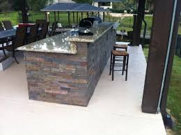 Outdoor Kitchens Kits by Outdoor Kitchen Kits Ideas The New Way Home Decor Within Outdoor