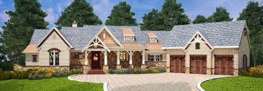 craftsman style ranch home plans ranch house plans gatsby 30 664 associated designs craftsman style