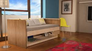Space Saver Bunk Beds Uk by Hiddenbed Space Saving Desk Bed