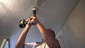 how to install overhead light how to install recessed lighting retrofit youtube