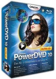 Download PowerDVD 10   Ultra 3D Baixar Grátis