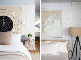 Interior Wall Alternatives Headboard Report 5 Alternative Headboards You Can Lean On Walls