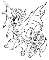 scary halloween coloring pages bestofcoloring
