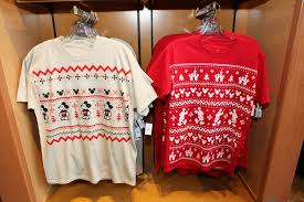 stay cool this winter with new sweater t shirts at disney parks