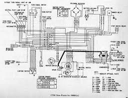 honda cub 50 wiring diagram style by modernstork