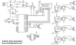 8051 microcontroller circuit diagram wiring diagram components