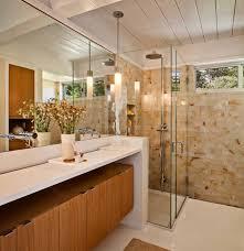 Orange Bathroom 37 Amazing Mid Century Modern Bathrooms To Soak Your Senses