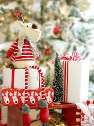 Christmas Moose Home Decor Remodelando La Casa November 2016