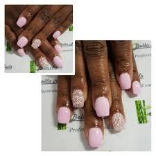 Rugged Wearhouse Greensboro Bella Nails 33 Photos U0026 20 Reviews Nail Salons 1633 Spring