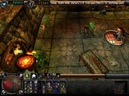 dungeon si e dungeon keeper gold pc dos windows downloads replacementdocs