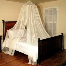 Sheer Bed Canopy Sheer Hoop Bed Canopy 7994756 Hsn