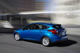 ford focus se 2014 review 2014 ford focus car review autotrader