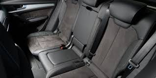 Q5 Audi Interior Audi Q5 Interior Practicality And Infotainment Carwow