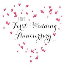 Happy Wedding Anniversary Cards Pictures Claire Giles Quill