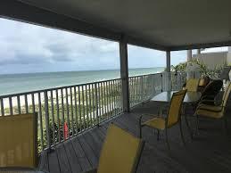 apartment joyce u0027s beachfront suite 2 clearwater beach fl