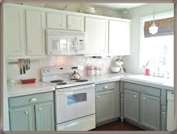 Best Polish For Kitchen Cabinets Kitchen Cabinet Agreeable Two Toned Kitchen Cabinets Interior