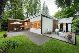 1950s Home Landmarks Mid Century Modern Home Featured On Historic Tour The