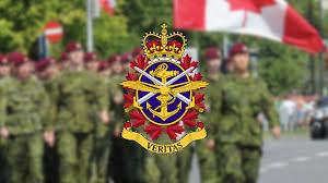 29 Star Flag Military Training In Hamilton Harbour Chch