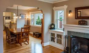 craftsman homes interiors craftsman home interior design room design decor interior