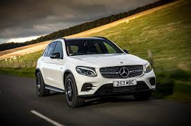 mercedes review uk review mercedes amg glc 43 4matic the i newspaper inews