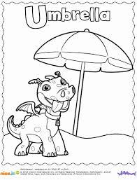nickelodeon coloring book wallykazan coloring pages