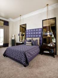 Lit Bed Up Bedroom Lighting Ideas Hgtv