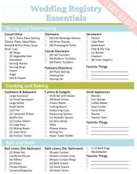 find someone s wedding registry wedding registry checklists the 25 best baby registry checklist