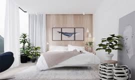 decoration du chambre idées pour décorer une chambre à coucher masculine