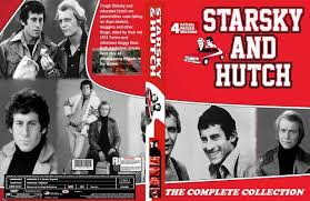 Starsky And Hutch Complete Series Starsky And Hutch The Complete Series 2014 Television Front Cover